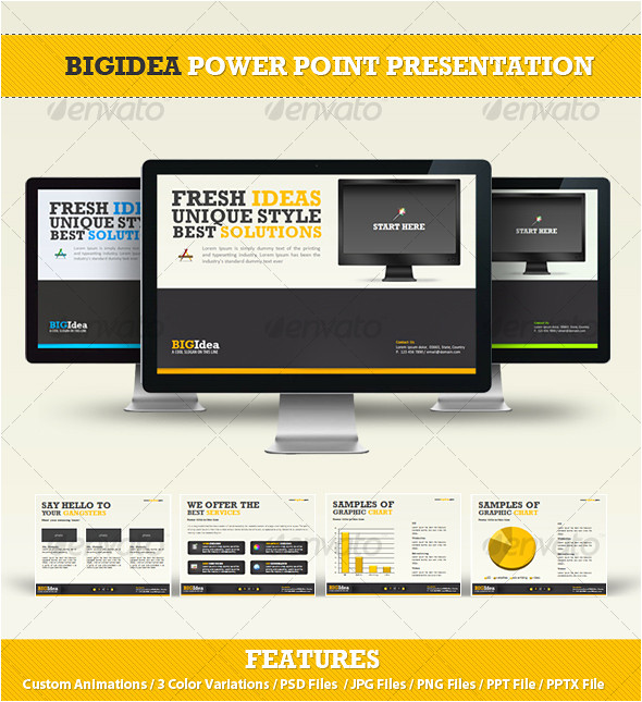 most professional powerpoint template 10 great websites for free powerpoint templates