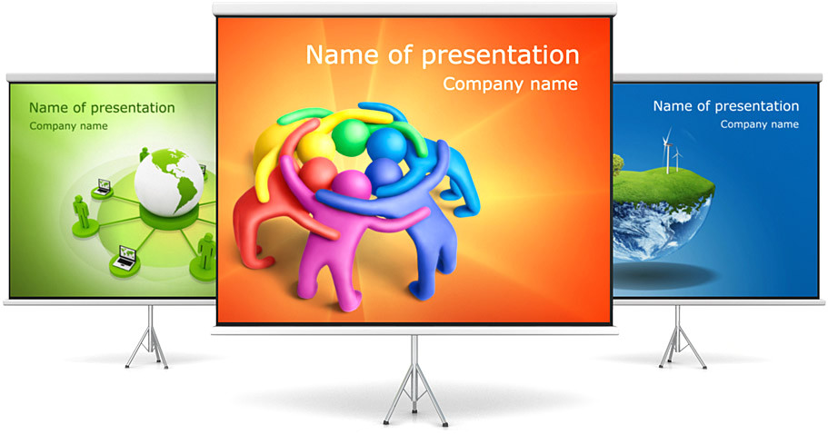 most professional powerpoint template
