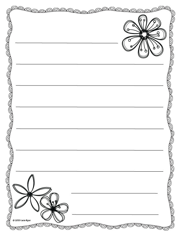 Mother S Day Letter Template Mrs byrd 39 S Learning Tree Mother 39 S Day Letter Freebie
