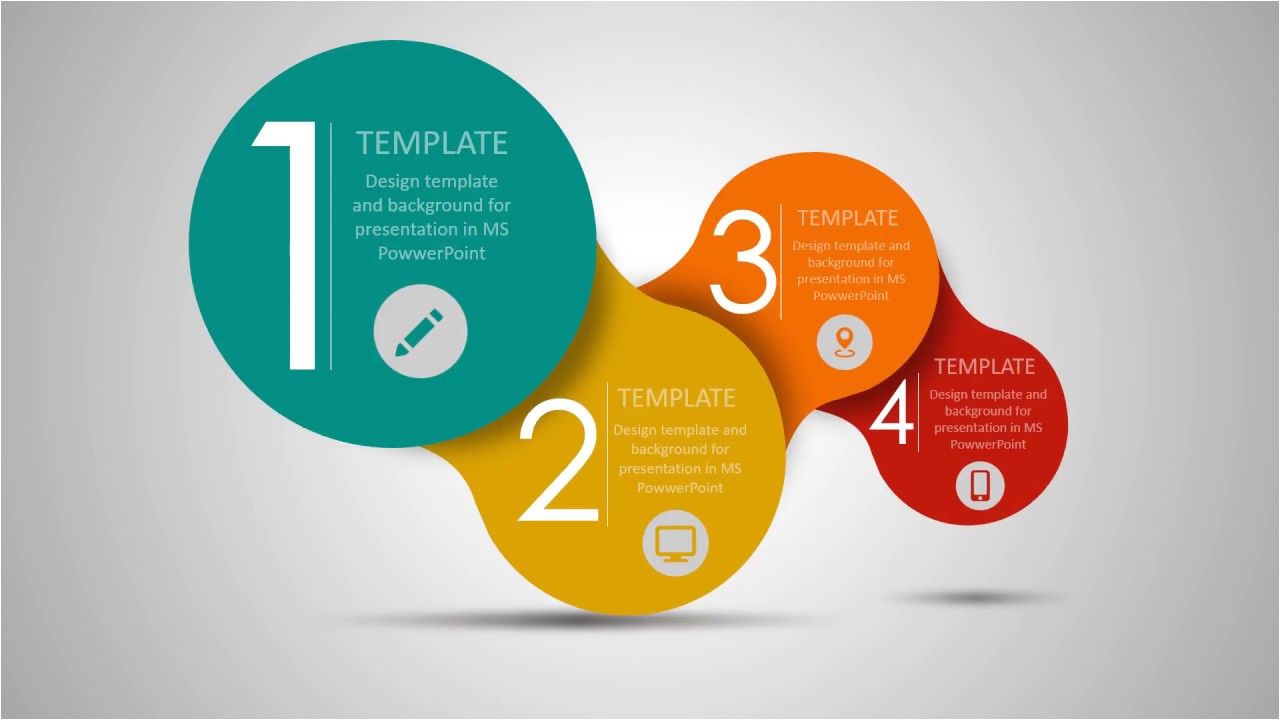 Motion 4 Templates Free Download Colorful Powerpoint Templates Free Download Youtube