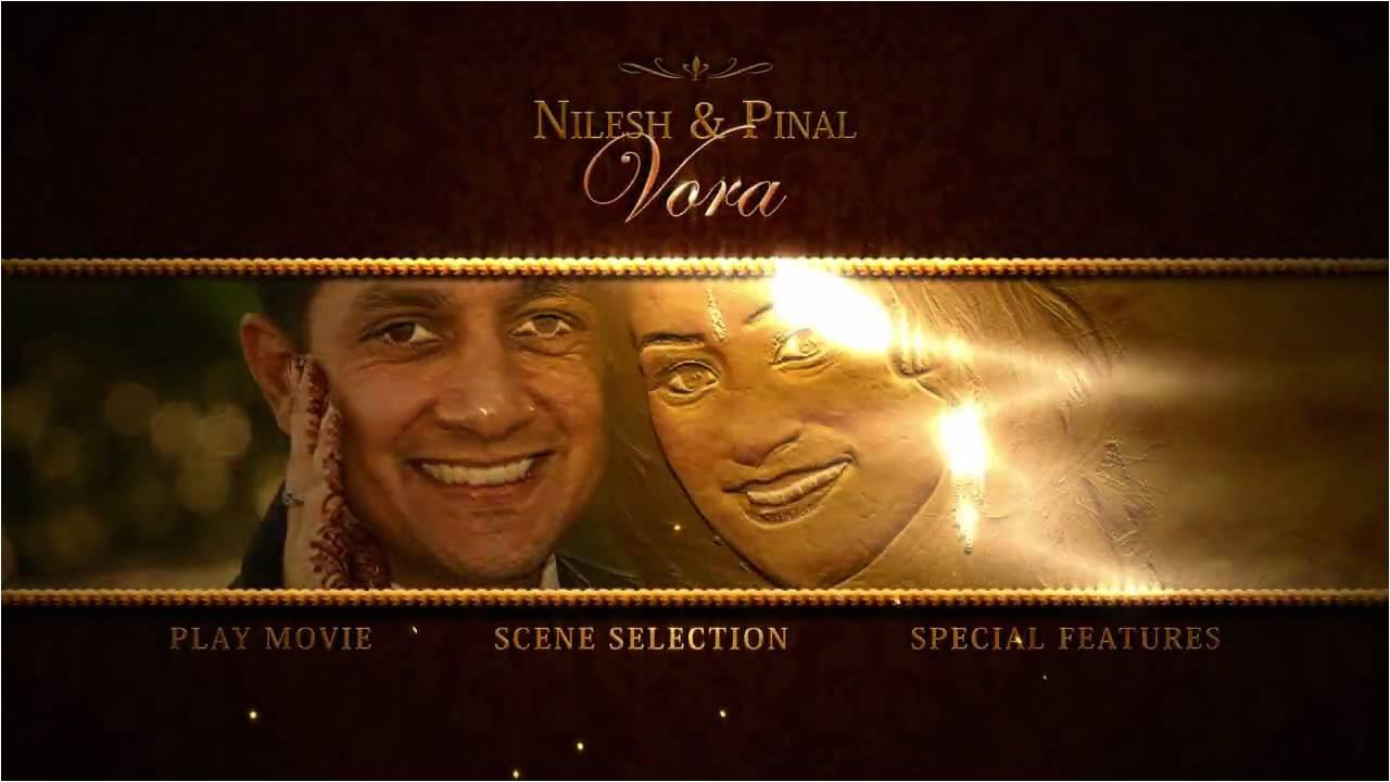 Motion Menu Templates after Effects Dvd Bluray Motion Menu Regal Cinema Youtube