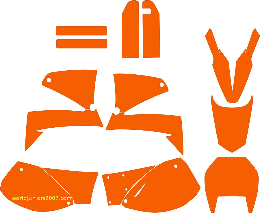 motosport templates top result motosport templates new ktm lc4 98 07 template gallery