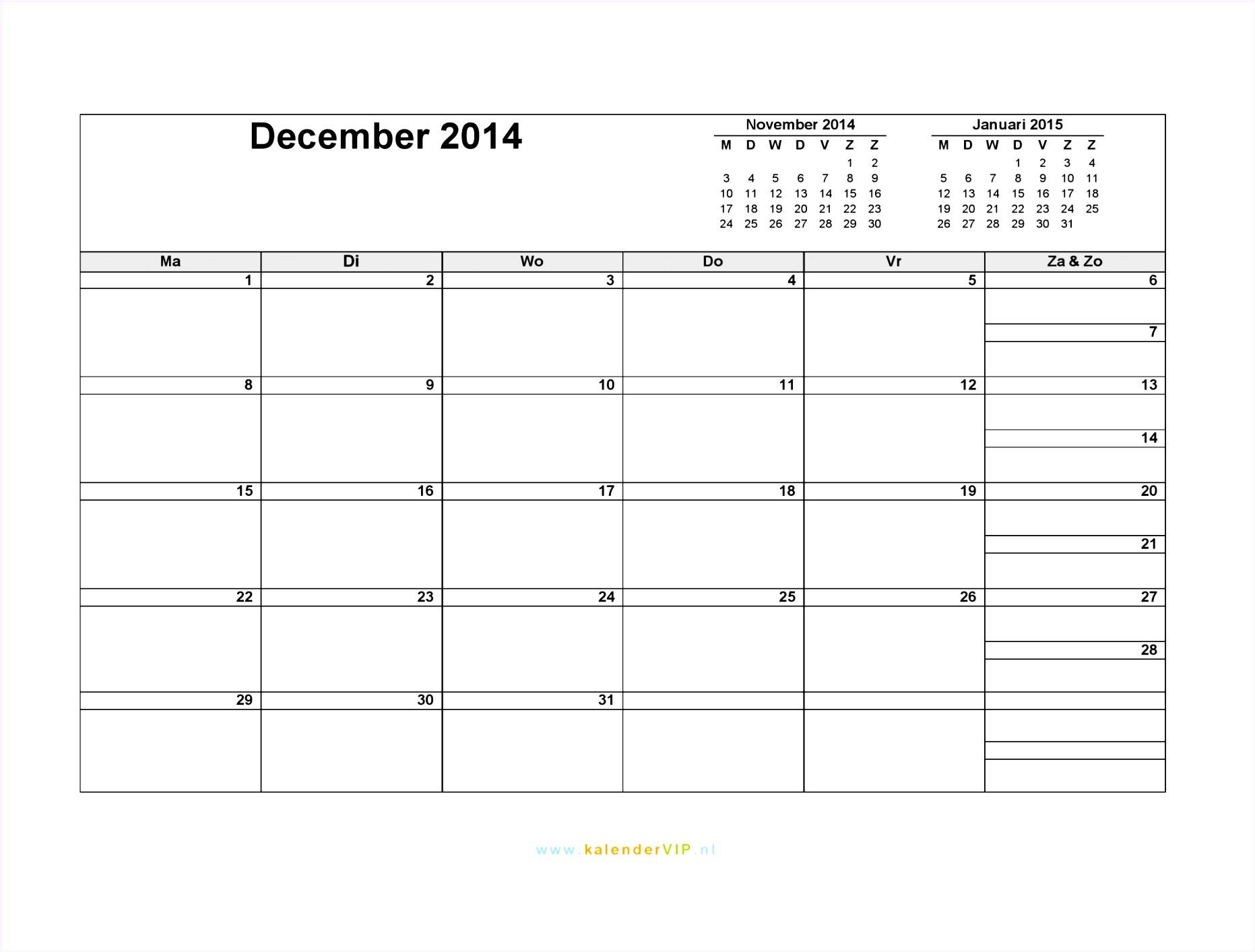 Ms Excel Calendar Template 2014 10 Microsoft Excel Calendar Template 2014 Exceltemplates
