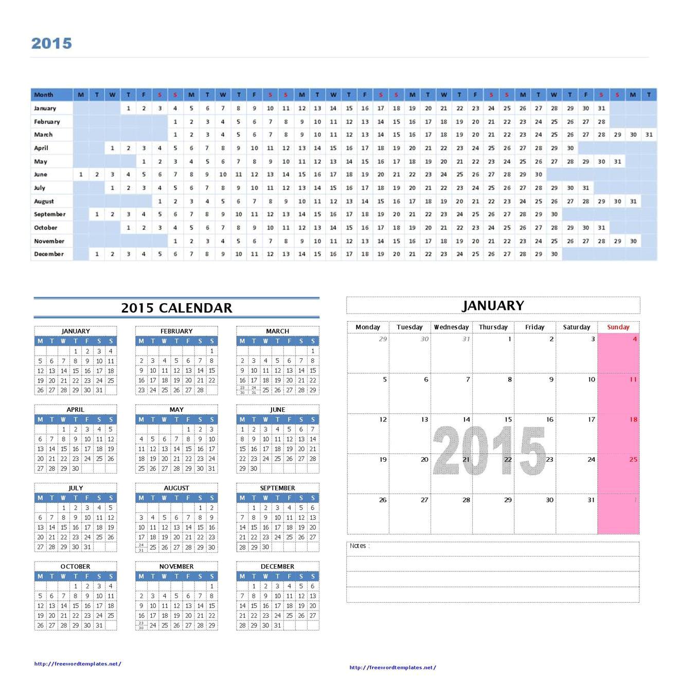 Ms Office Calendar Templates 2015 Ms Word Calendar Template 2015 Great Printable Calendars