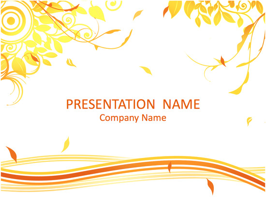 Ms Power Point Templates 40 Cool Microsoft Powerpoint Templates and Backgrounds