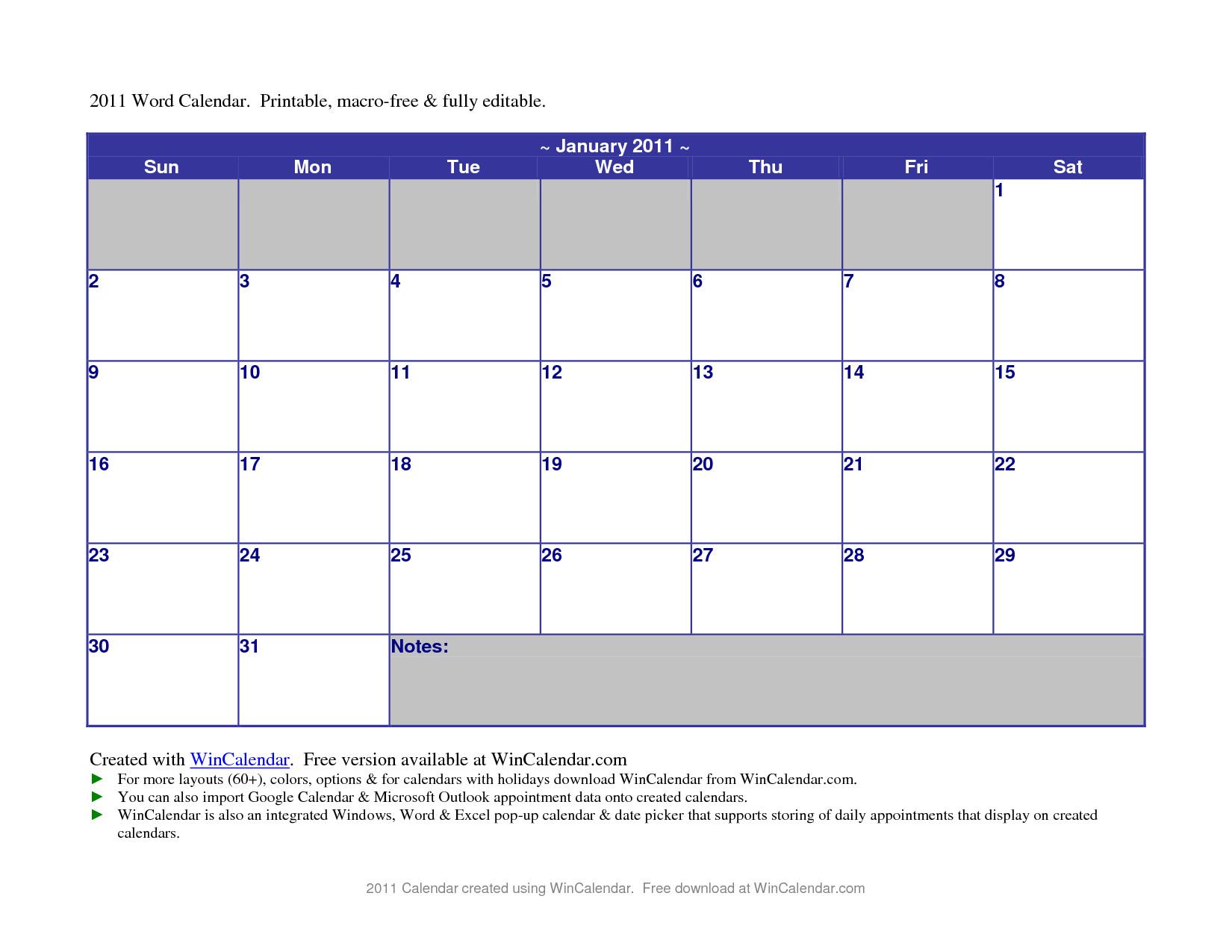 Ms Word 2014 Calendar Template 44 Microsoft Word 2014 Calendar Templates Calendar 2016