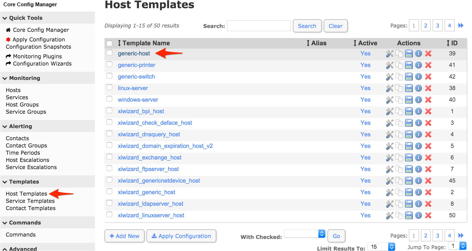 Nagios Email Notification Template Nagios Email Notification Template Choice Image Template