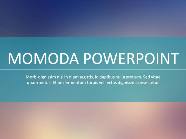 neat and creative business powerpoint templates download