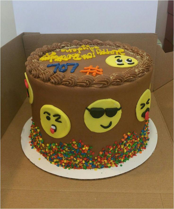 nemo cake template