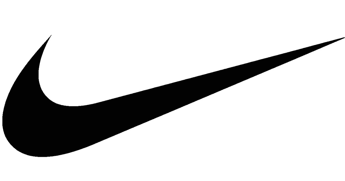 Nike Swoosh Template All Logos Nike Logo