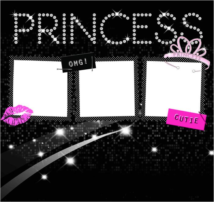 princess niteflirt template