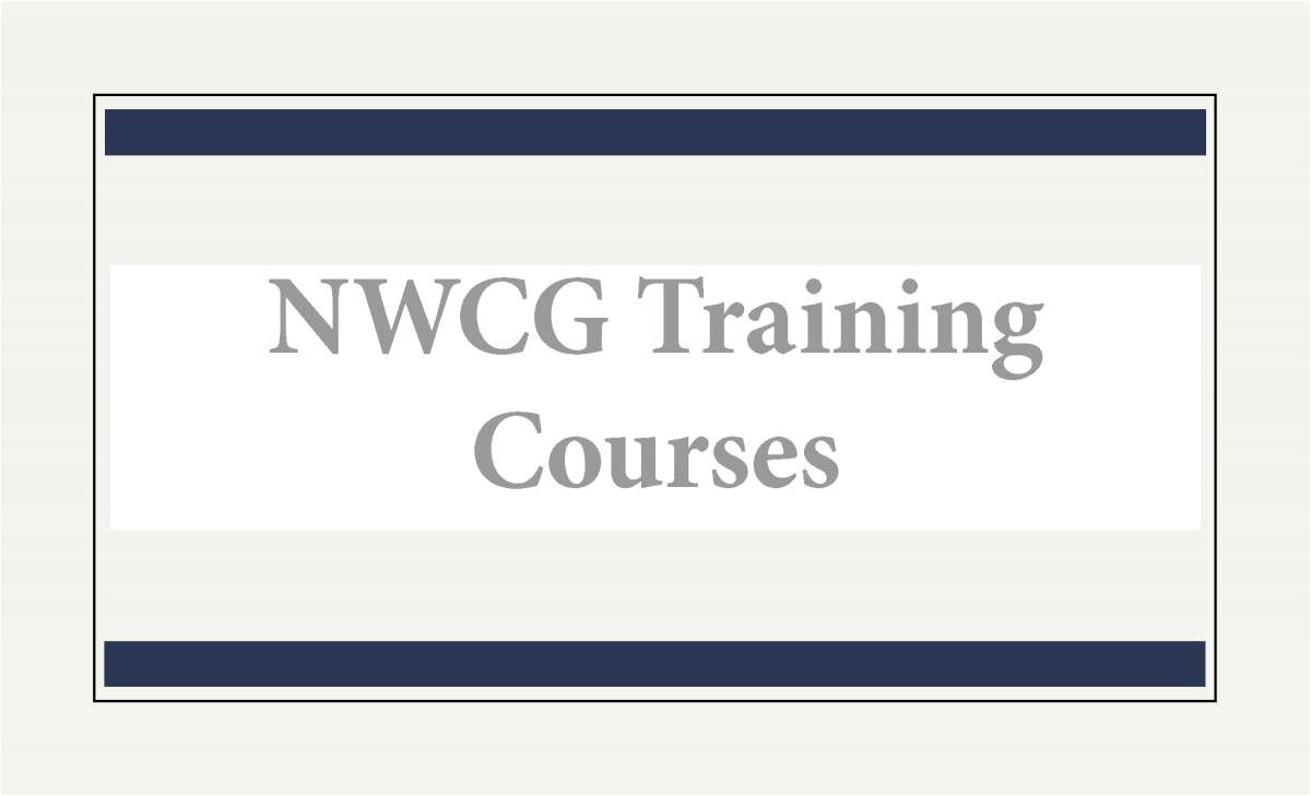 training qualification links