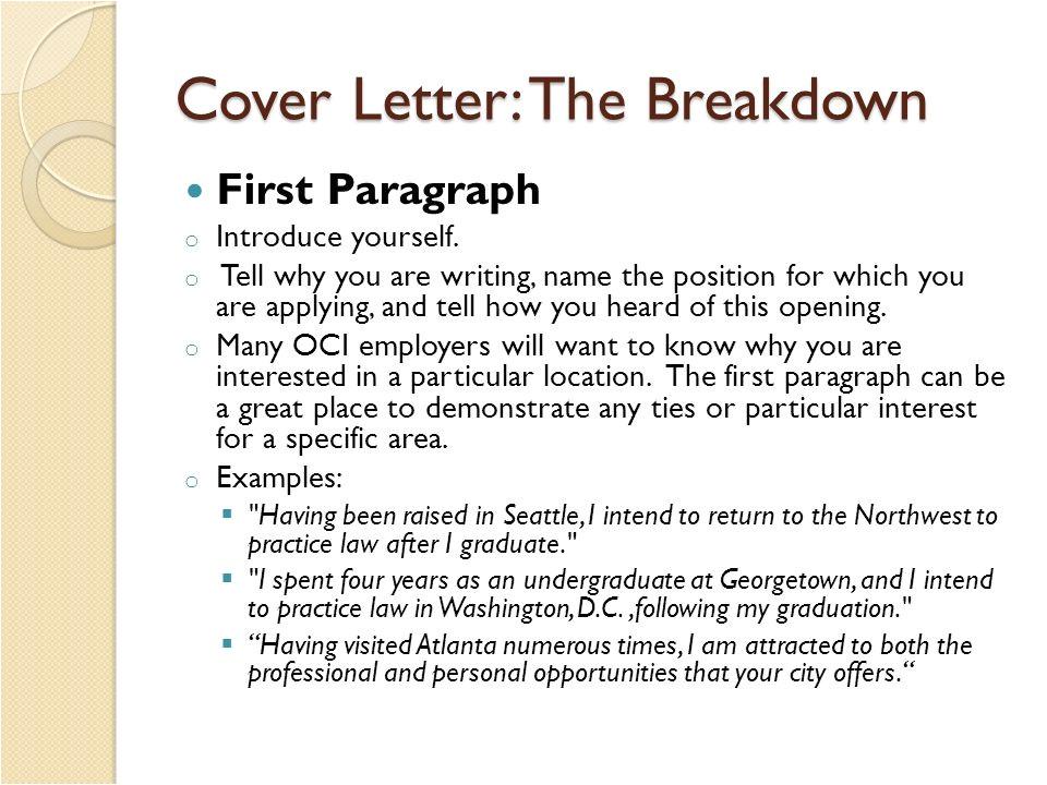 2l oci cover letter