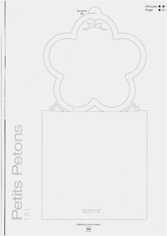 old work box template 60 elegant pop up card box template 2