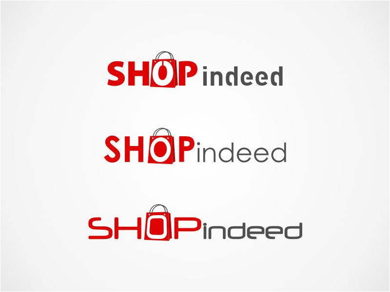 Online Shopping Logo Templates Elegant Playful Online Shopping Logo Design for