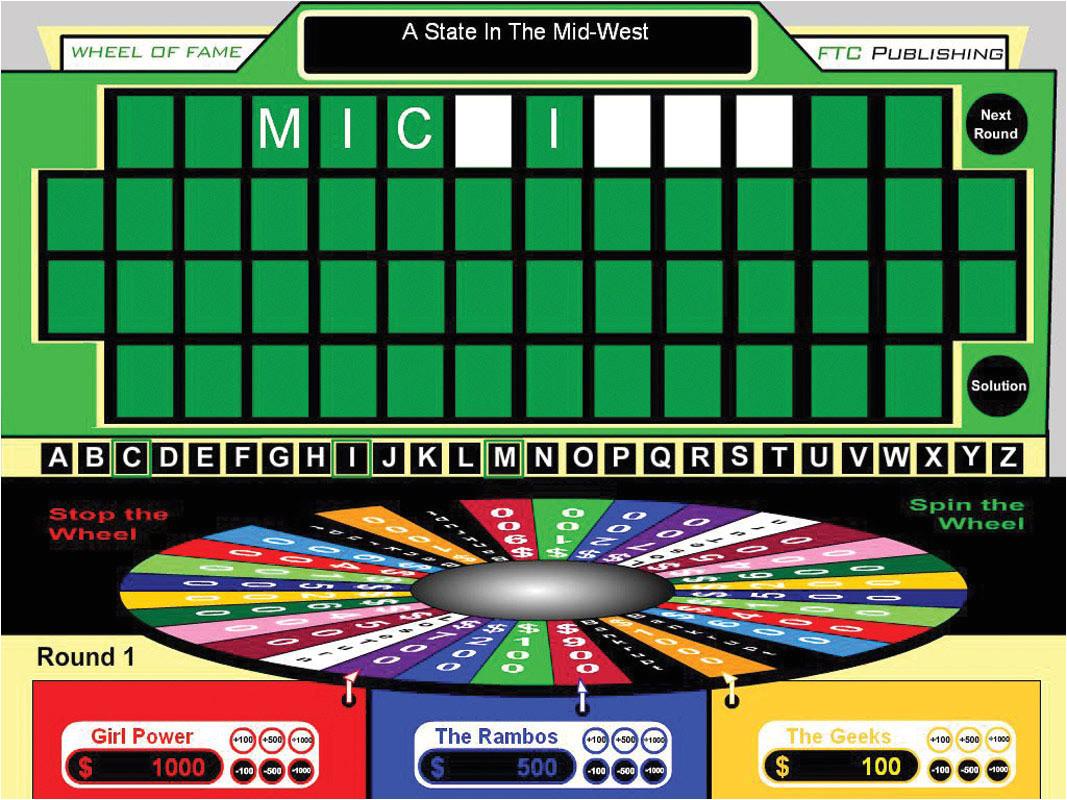 Online Wheel Of fortune Template Teacher 39 S Market Enter to Win Tv Game Shows for Teachers
