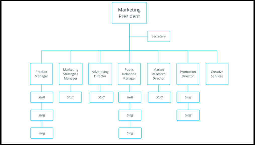 free organizational chart template word excel