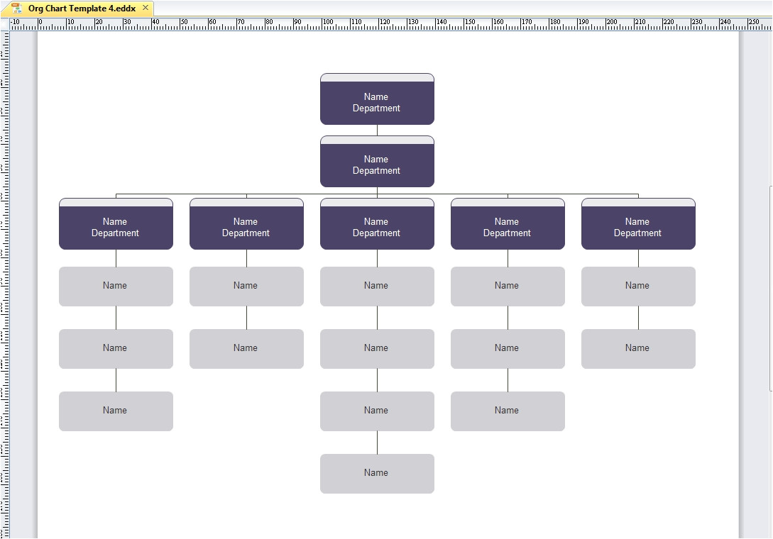 Organizational Charts Templates for Word organization Chart Template Tryprodermagenix org