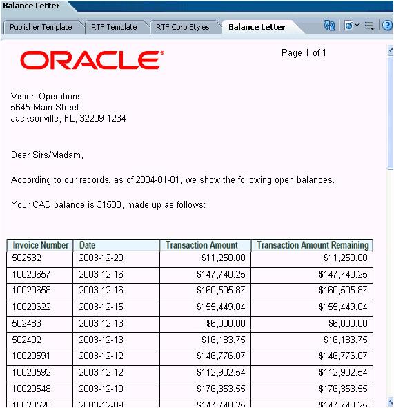 page break in bi publisher rtf template