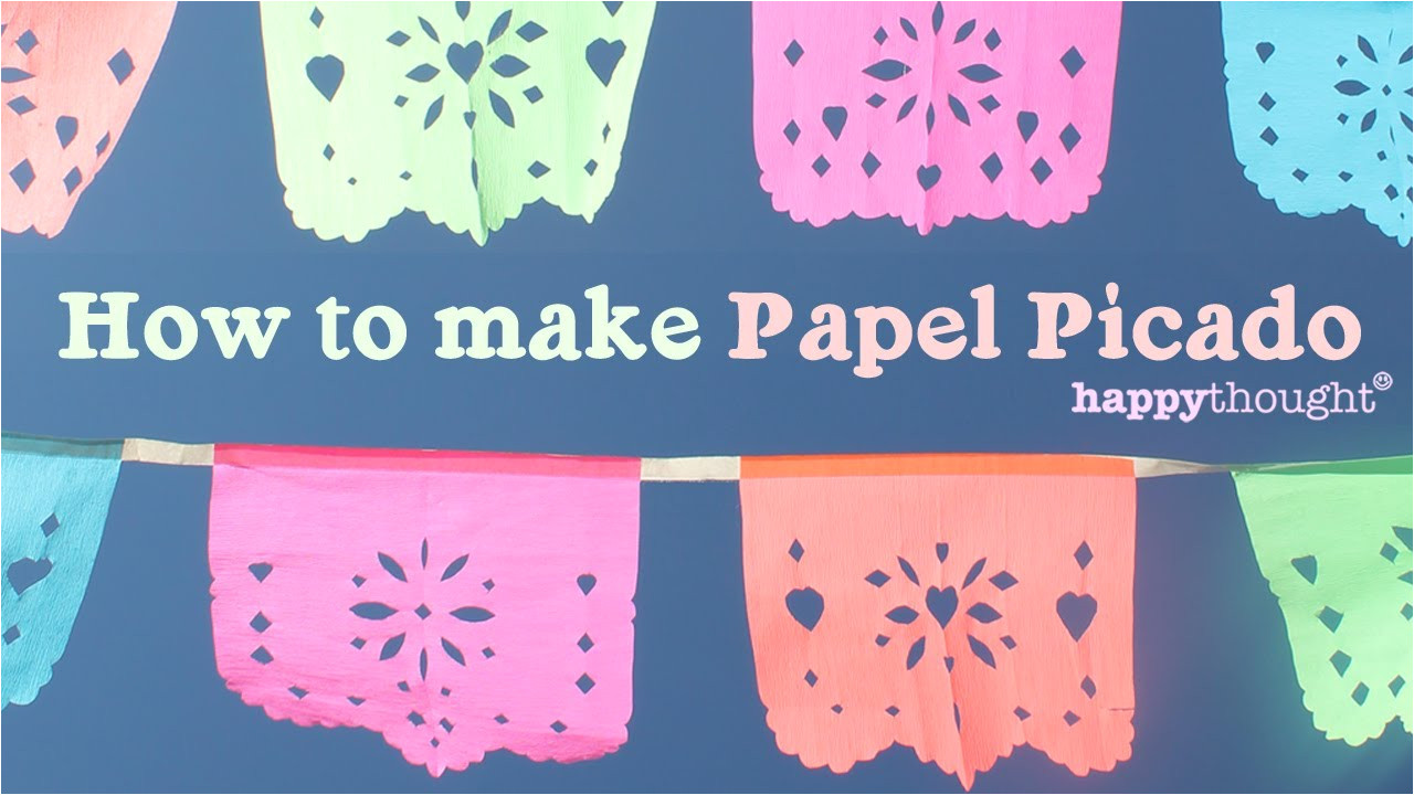 papel picado patterns for kids shtml