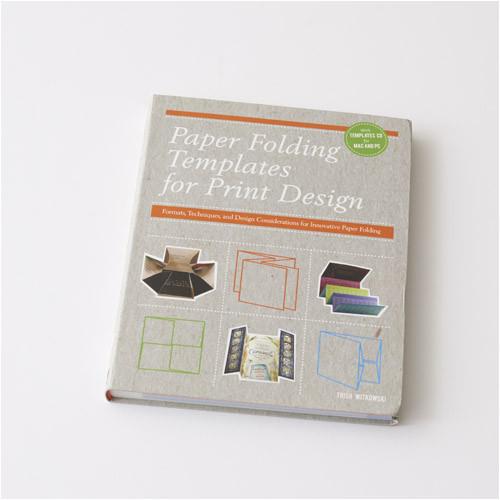 Paper Folding Templates for Print Design Paper Folding Templates for Print Design My Design Shop