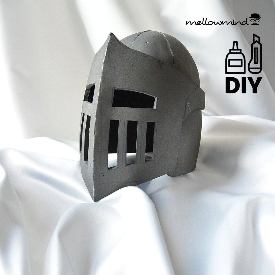 Paper Knight Helmet Template Diy Knight Helmet Template for Eva Foam Version B From