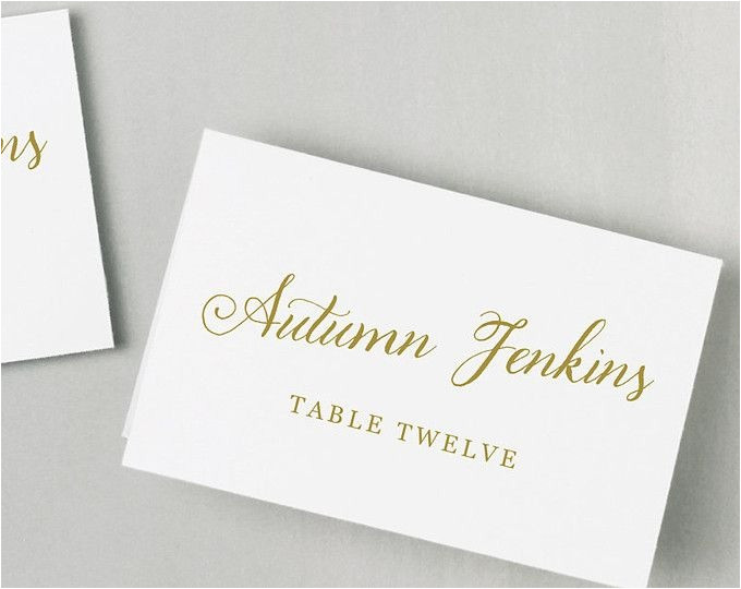 paper source templates place cards