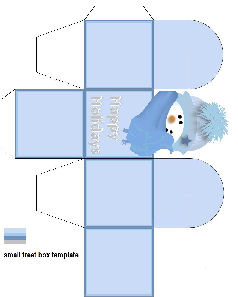 Papercraft Gift Box Templates Blue Cmas Treatbox Amyb Png Wchaverri 39 S Blog