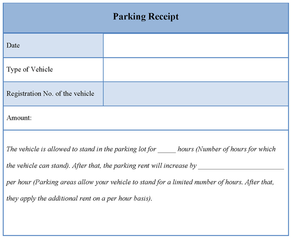 view receipts page 33