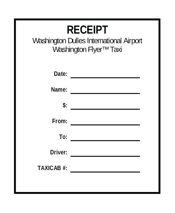 parking receipt generator cab receipt fake parking receipt generator