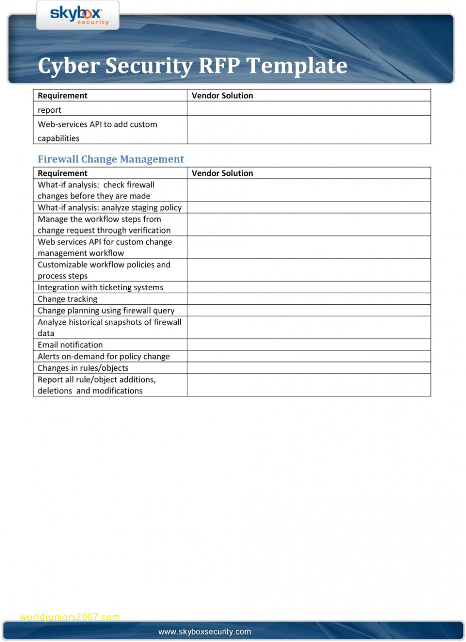 pci security policy template free
