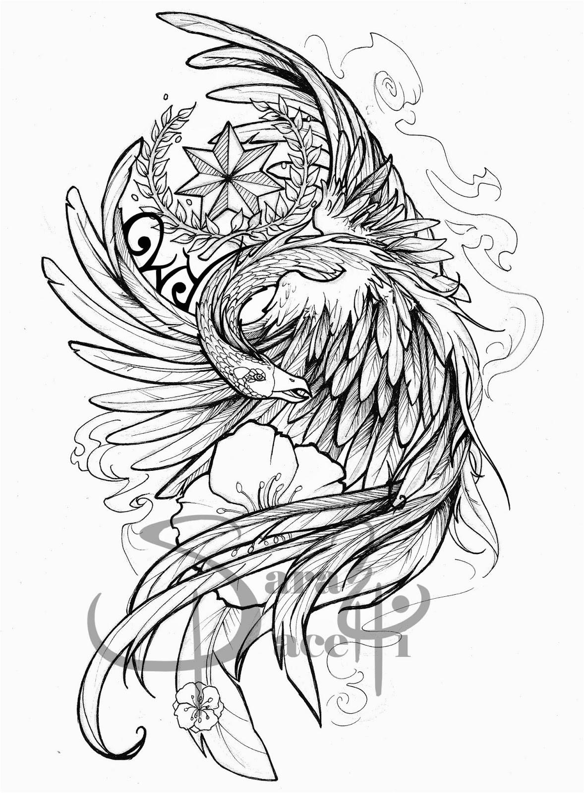 half sleeve tattoo drawing designs