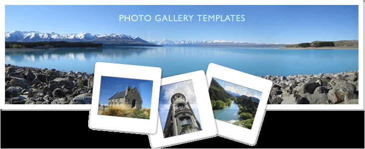 Photo Templates From Stopdesign Image Info Photo Gallery Templates