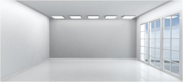white empty room 870268