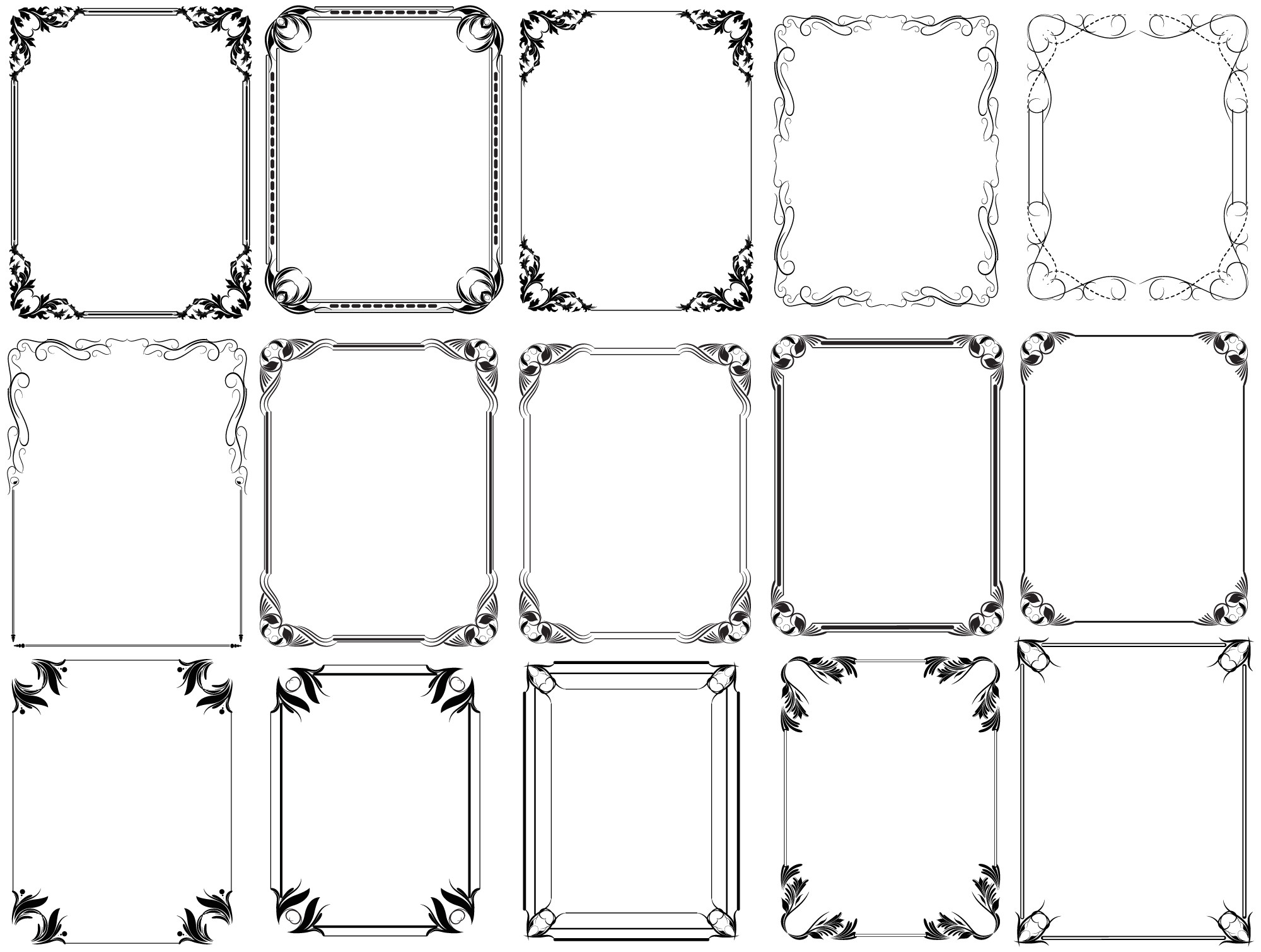 Picture Frame Templates for Photoshop 10 Free Photoshop Frames Png Images Free Photoshop