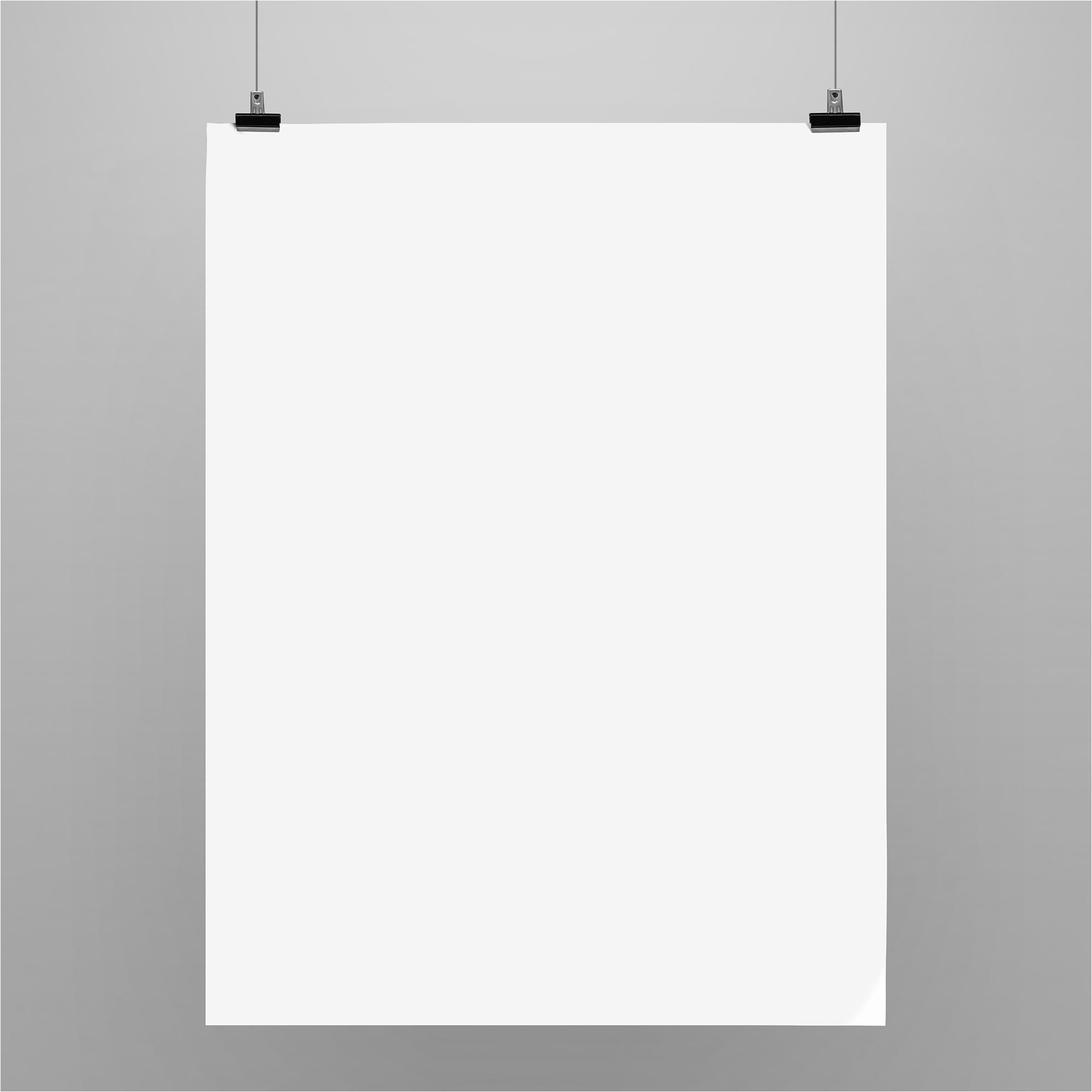 Picture Hanging Templates Custom Poster Printing with Hanging Kit Custom Posters