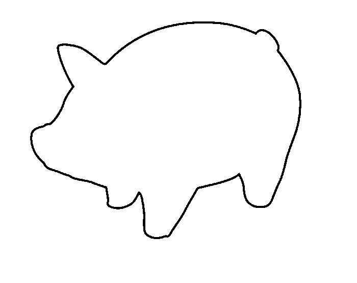melhores desenhos da minnie e mickey para colorir e imprimir pig coloring page pig coloring pages 4 pig coloring pages