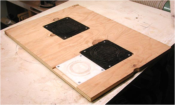 Pin Router Templates Pin Router