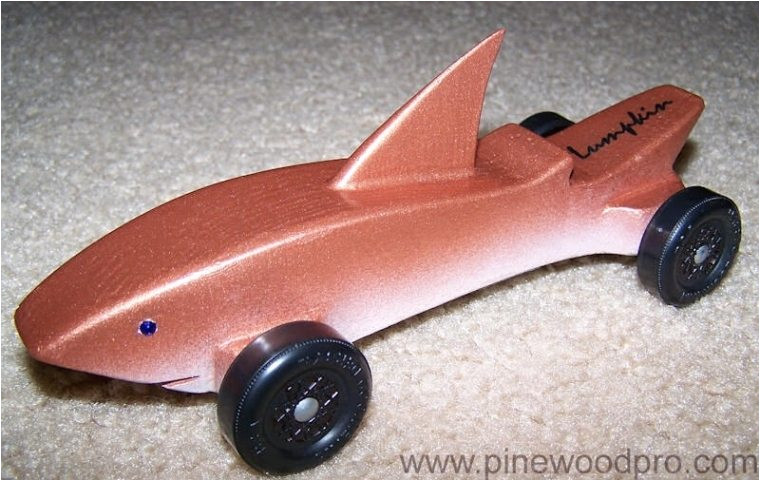 Pinewood Derby Shark Template 25 Cool Pinewood Derby Car Designs Updated Coolest Car