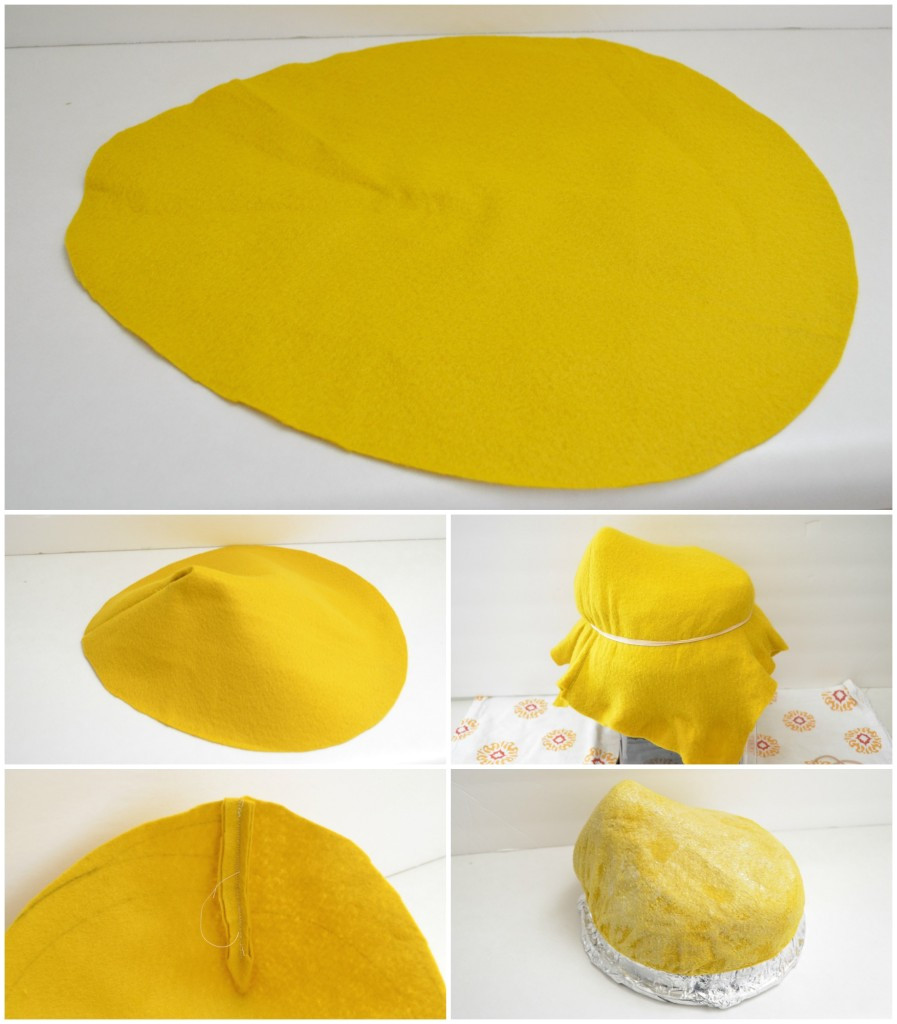 Pinocchio Hat Template Pinocchio Costume Plus 88 Other Diy Halloween Costumes
