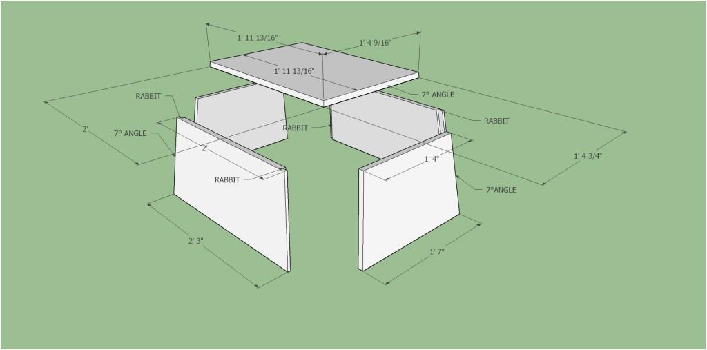 Plyo Box Template Plans Archives Page 2 Of 2 Adam Gabbert