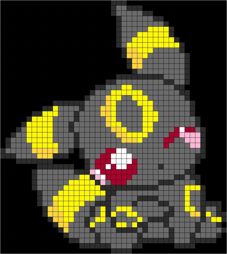 pokemon adorable umbreon 15002