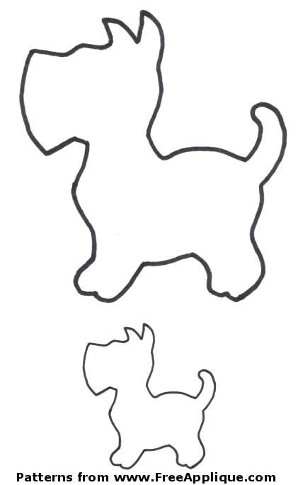 Poodle Applique Template Harris Sisters Girltalk How to Make A Poodle Skirt and