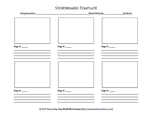 Pop Up Storybook Template Pop Up Storybook Template Kids Create A Book Templates