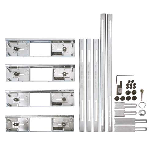 Porter-cable 59381 Hinge butt Template Kit Porter Cable 59381 Hinge butt Template Kit