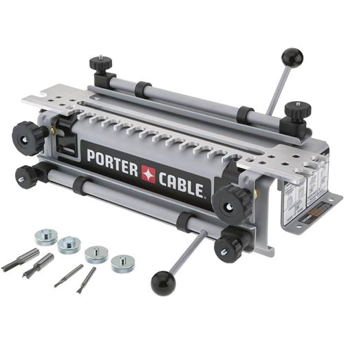 Porter Cable Dovetail Jig Templates Super Jig Dovetail Jig with Mini Template Kit Grizzly