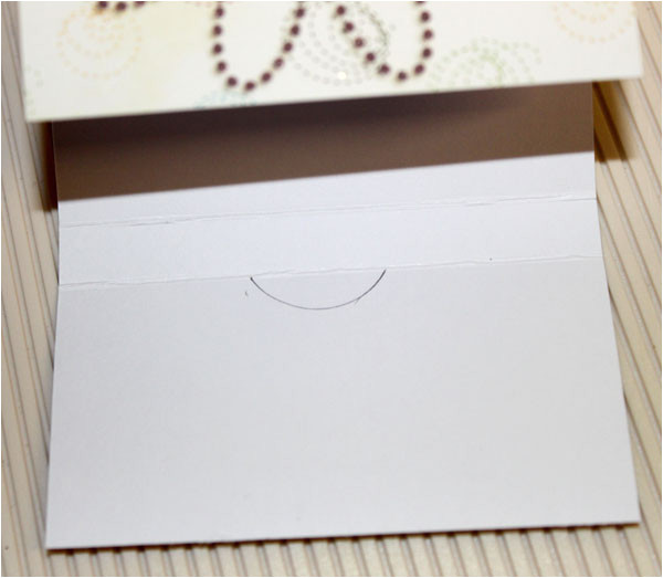 simple calendars post it note holder