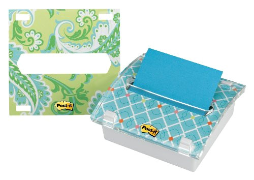 Post It Note Holder Template Workspace organizers Post It Pop Up Notes Dispenser