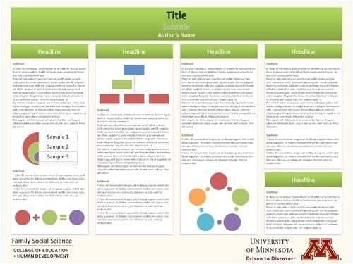 posterpresentations com templates