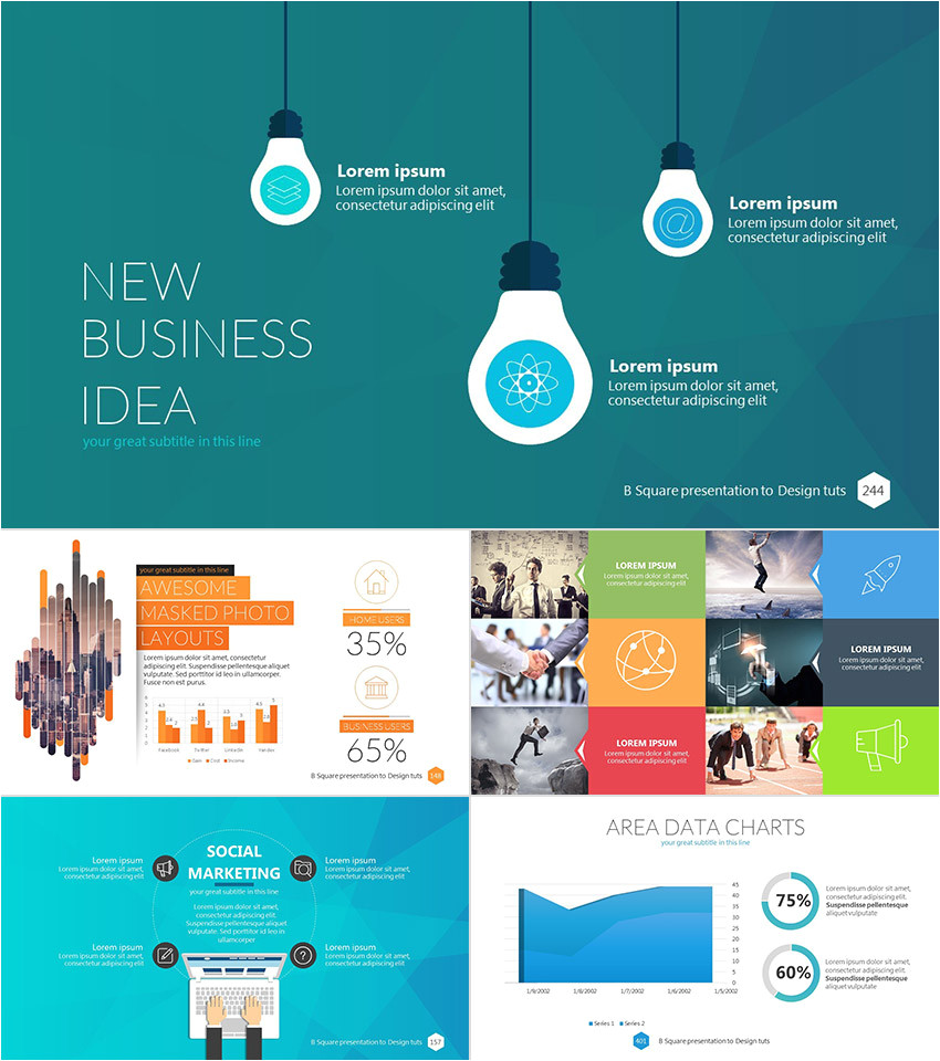 professional powerpoint templates for business presentations cms 27318